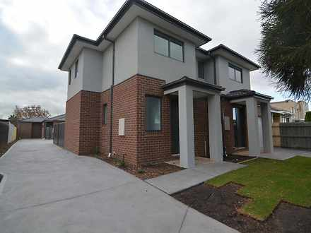 Townhouse - 2/42 George Str...
