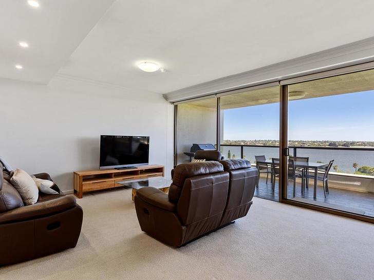 82/60 Terrace Road, East Perth 6004, WA Unit Photo