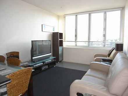 Apartment - 407/166 Welling...