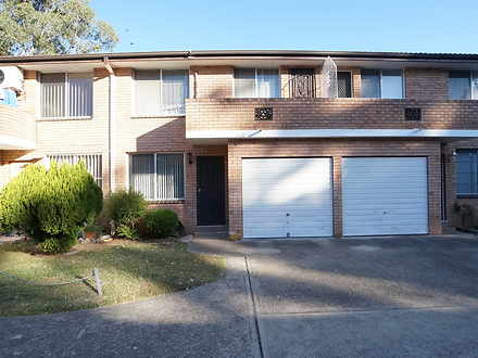 Townhouse - 9/8-12 Myall St...