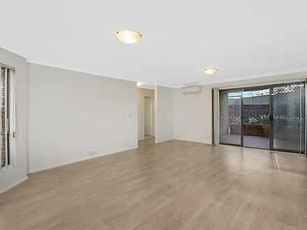 Apartment - 18/331 Presiden...
