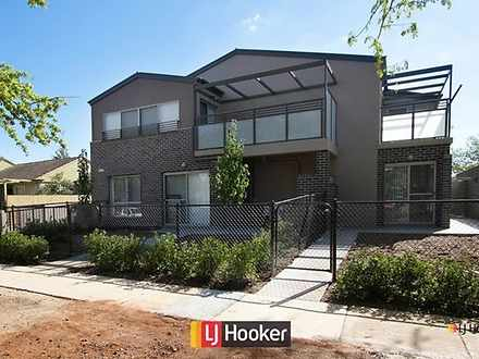 Apartment - 3/63 Macleay St...