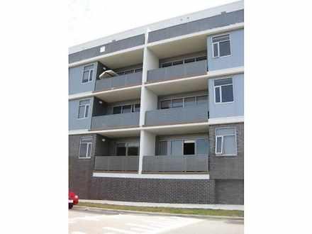 Apartment - 2.08/8 Burrowes...