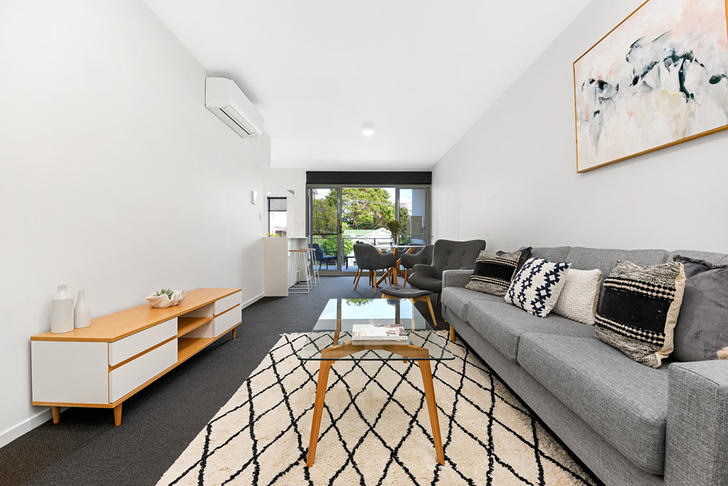 Apartment - 4/20 Dix Street...