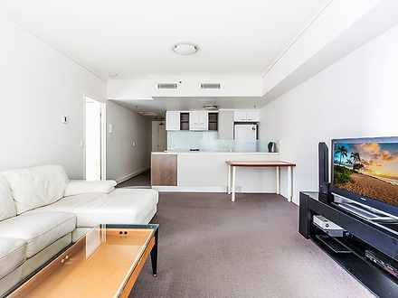 1007/128 Charlotte Street, Brisbane City 4000, QLD Apartment Photo