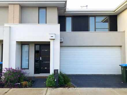 Townhouse - 22 Mathoura Ave...