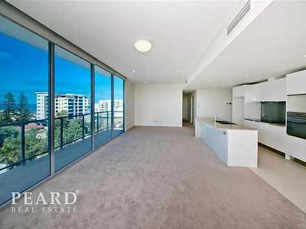 Apartment - 41/29 Hastings ...