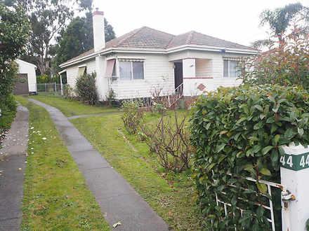 House - 44 Chaleyer Street,...