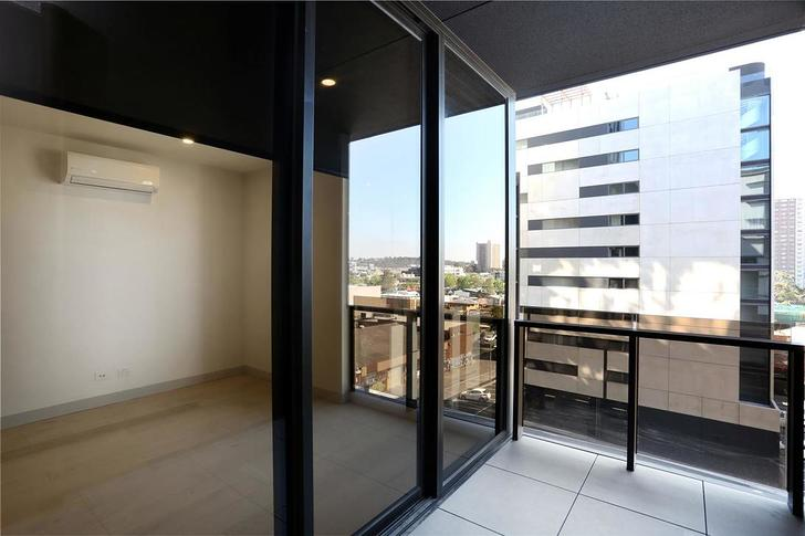 Apartment - 305/33 Judd Str...