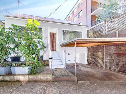 House - 46 Burt Street, Roz...
