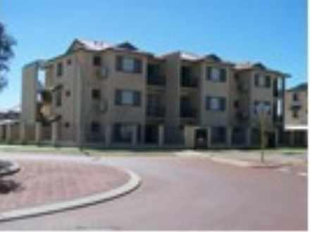 Apartment - 7/39 Currambine...