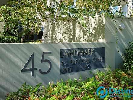 Apartment - 45/45 Blackall ...