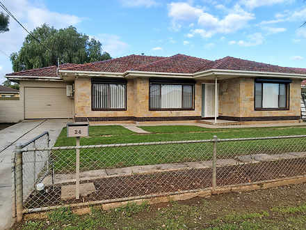 House - 24 Mead Crescent, M...