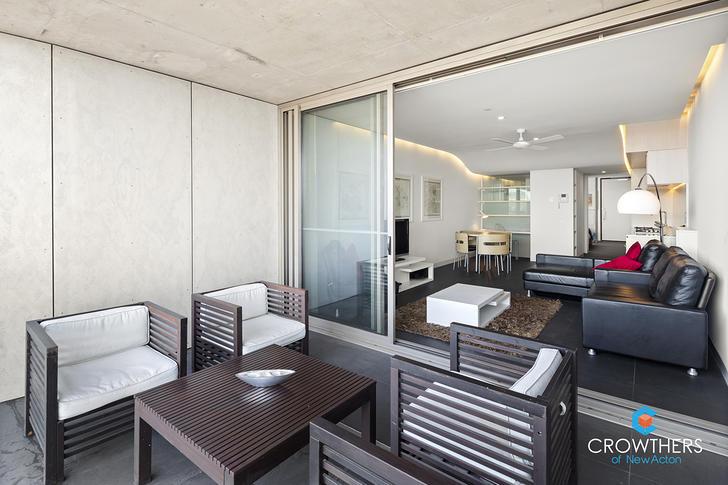 714/25 Edinburgh Avenue, City 2601, ACT Apartment Photo