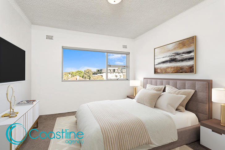8/12 Elsmere Street, Kensington 2033, NSW Apartment Photo