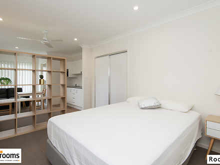 1/14 St Clements Road, Oxley 4075, QLD Studio Photo