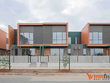 Townhouse - 3/2-6 Walter St...