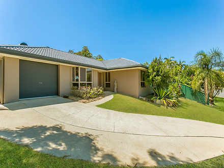 21 Lismore Drive, Helensvale 4212, QLD House Photo
