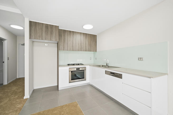 A315/1 Demeter Street, Rouse Hill 2155, NSW Unit Photo