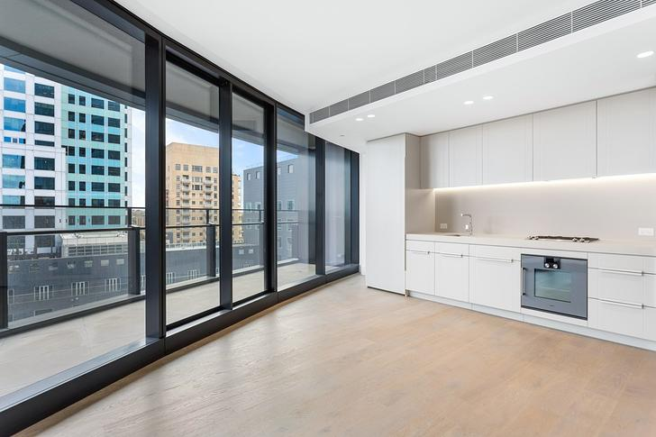 609/1 Almeida Crescent, South Yarra 3141, VIC Apartment Photo