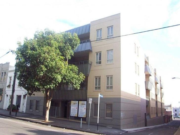 3/17-21 Blackwood Street, North Melbourne 3051, VIC Apartment Photo