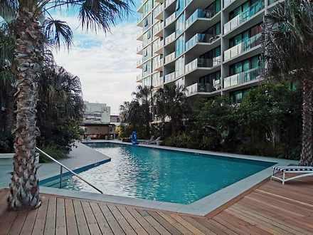 41507/1033 Ann Street, Newstead 4006, QLD Apartment Photo
