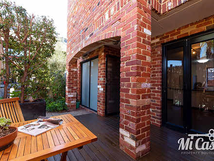Townhouse - 19/3 Greenway S...