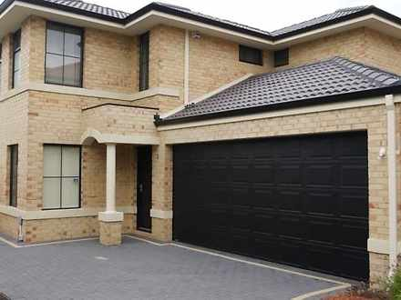 Townhouse - 3/160 Fitzroy R...