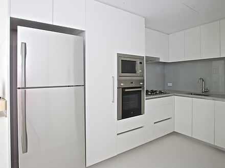 16061/35 Campbell Street, Bowen Hills 4006, QLD Apartment Photo