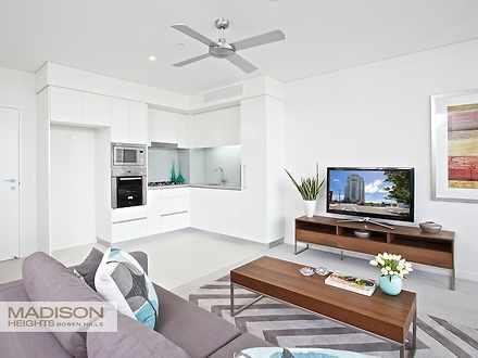 Apartment - 1201/35 Campbel...