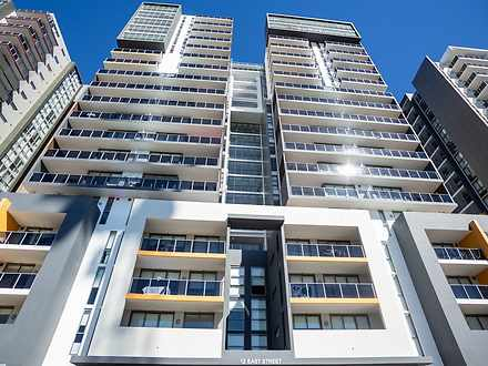 Apartment - 1507/12 East St...