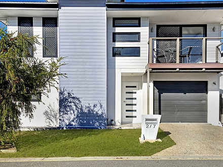 Townhouse - UNIT 2/7 Wedget...