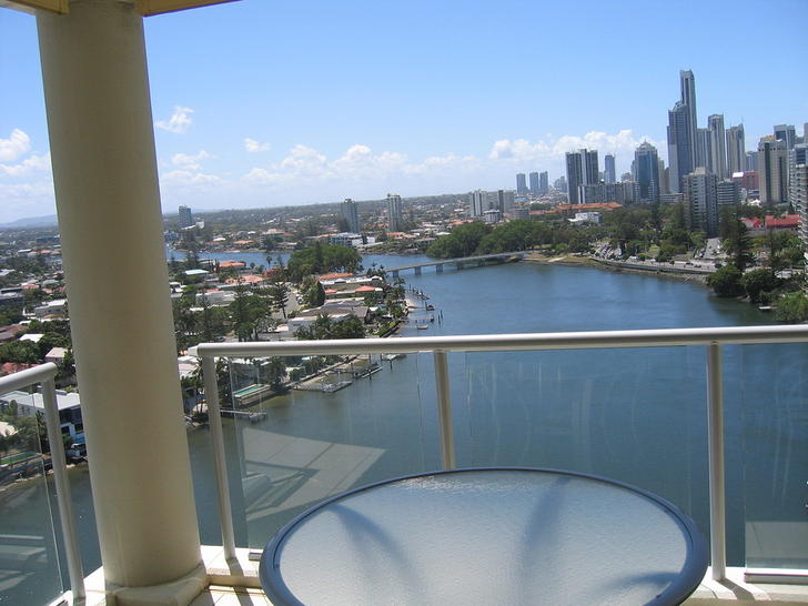 59/2894-2910 Gold Coast Highway, Surfers Paradise 4217, QLD Apartment Photo