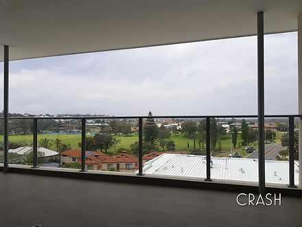 11/16 Sackville Terrace, Scarborough 6019, WA Apartment Photo