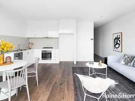 Apartment - 204/287 Brunswi...