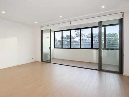 Apartment - 623/68 River Ro...