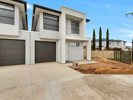 Townhouse - 1/11 Willow Cre...