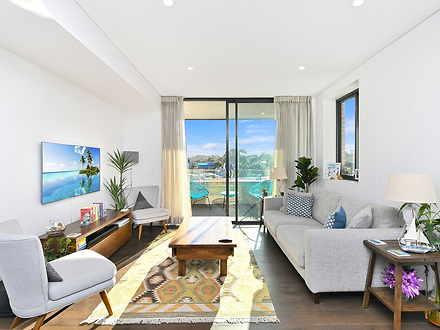 Apartment - 506/2 Malthouse...