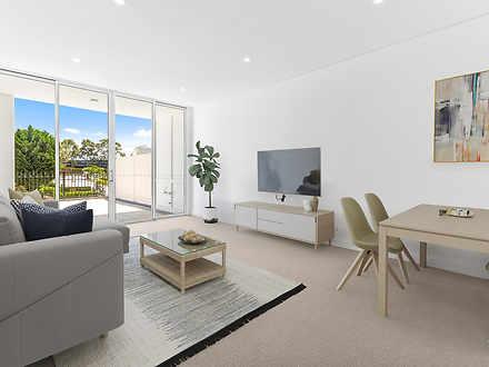 Apartment - 105/17 Woodland...