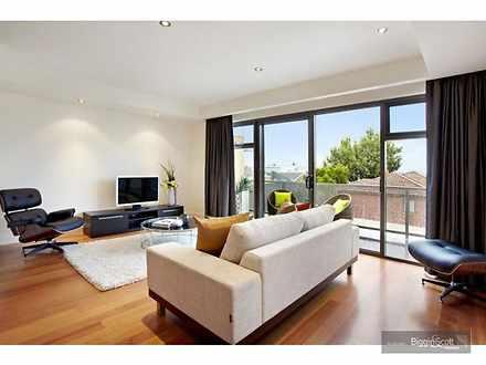 Apartment - 24/9 The Avenue...