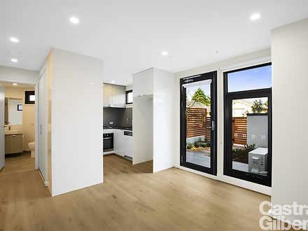 Apartment - G02/33 Jersey P...