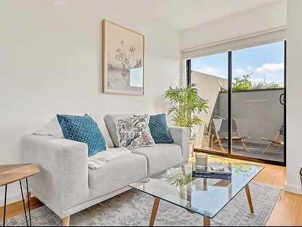 Townhouse - 3/40 Hudson Str...