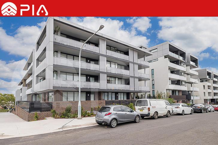 109/9 Edwin Street, Mortlake 2137, NSW Apartment Photo