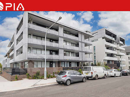 Apartment - 109/9 Edwin Str...