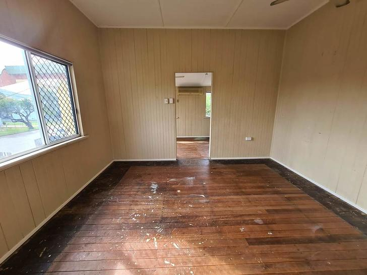1/53 Goodwin Street, Currajong 4812, QLD Duplex_semi Photo