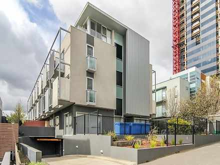 Apartment - 312/8 Bruce Str...