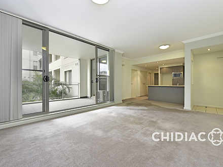 419/21 Hill Road, Wentworth Point 2127, NSW Apartment Photo
