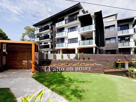 105/14-16 Priory Street, Indooroopilly 4068, QLD Apartment Photo