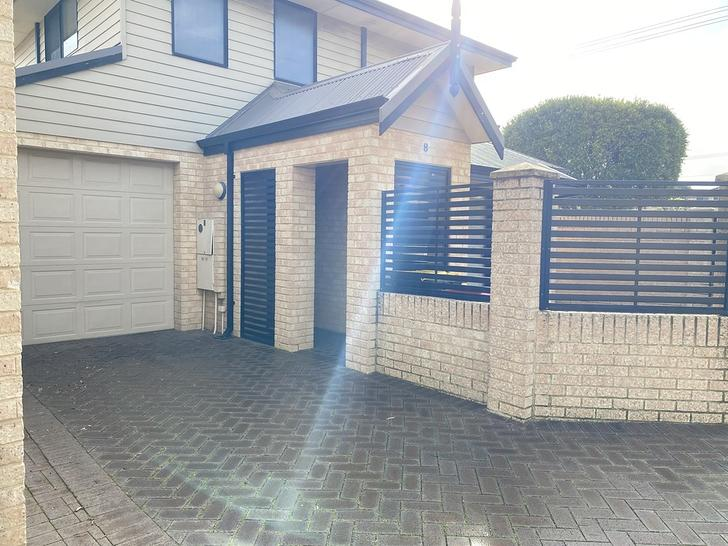 Unit - 8/285 Wanneroo Road,...