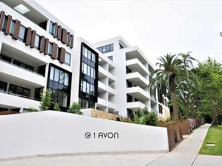 Apartment - A802/1 Avon Roa...